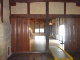 彦根城 二の丸佐和口多聞櫓