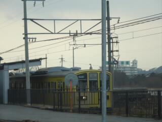 滋賀 近江鉄道 フジテック前駅 |...