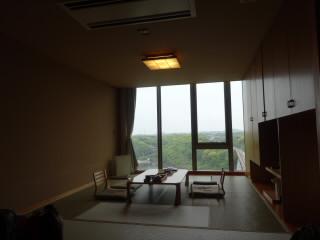 ホテル大望閣