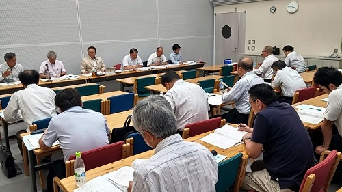 連合栃木「2015~2016年度 政策・制度要求と提言」討論集会へ!②