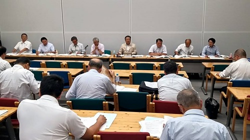 連合栃木「2015~2016年度 政策・制度要求と提言」討論集会へ!③