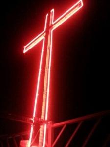 十字架の兵士