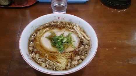 たに 尾道ラーメン
