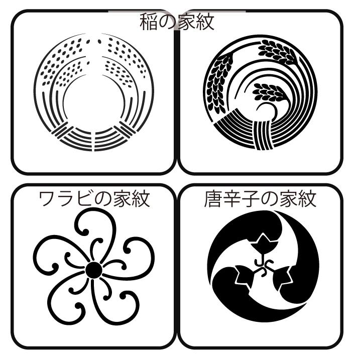 27_3種の家紋
